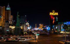 """Las Vegas Blvd. """"The Strip"""""""