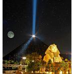 Las Vegas DRI