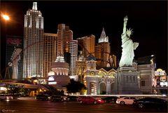 Las Vegas Hotel NY NY