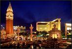 Las Vegas - Hotel Venice