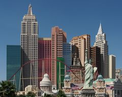 Las Vegas - New York - New York
