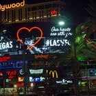 """Las Vegas """"Our Hearts are withy you"""""""