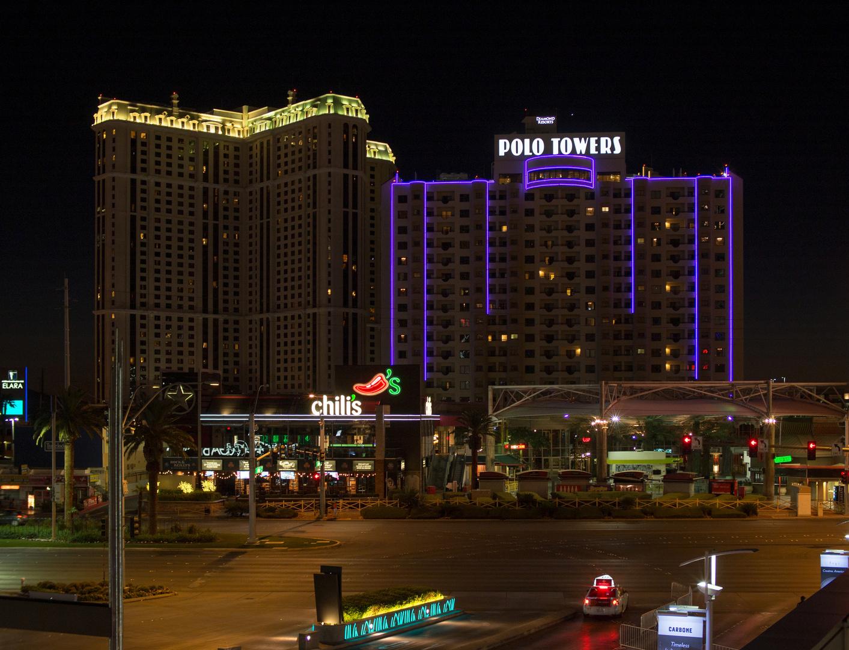 Las vegas, Polo Towers