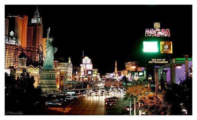 DirektflГјge Deutschland Las Vegas