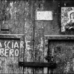Lasciare libero (ovvero Santa Lucia)