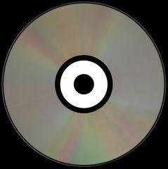 Laserdisc 1