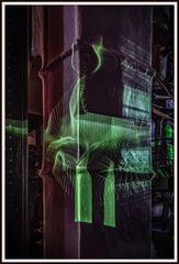 Laserinstallation 3