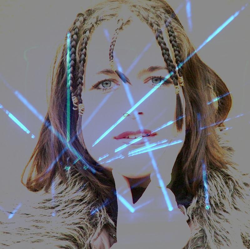Laserportrait