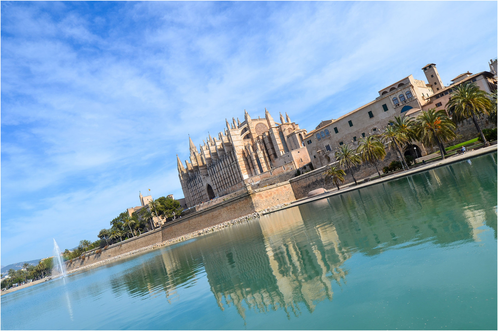 LaSeu - Palma - Mallorca - Nr. 1