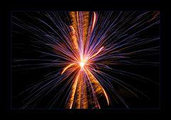 Lass´ dich verzaubern... - und: alles Gute für das neue Jahr... !