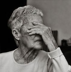 Lassitude du grand âge