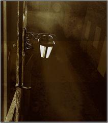 lasst ein Licht leuchten