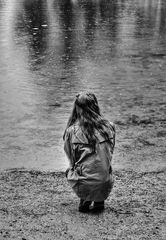 Lasst mich nie im Regen stehen
