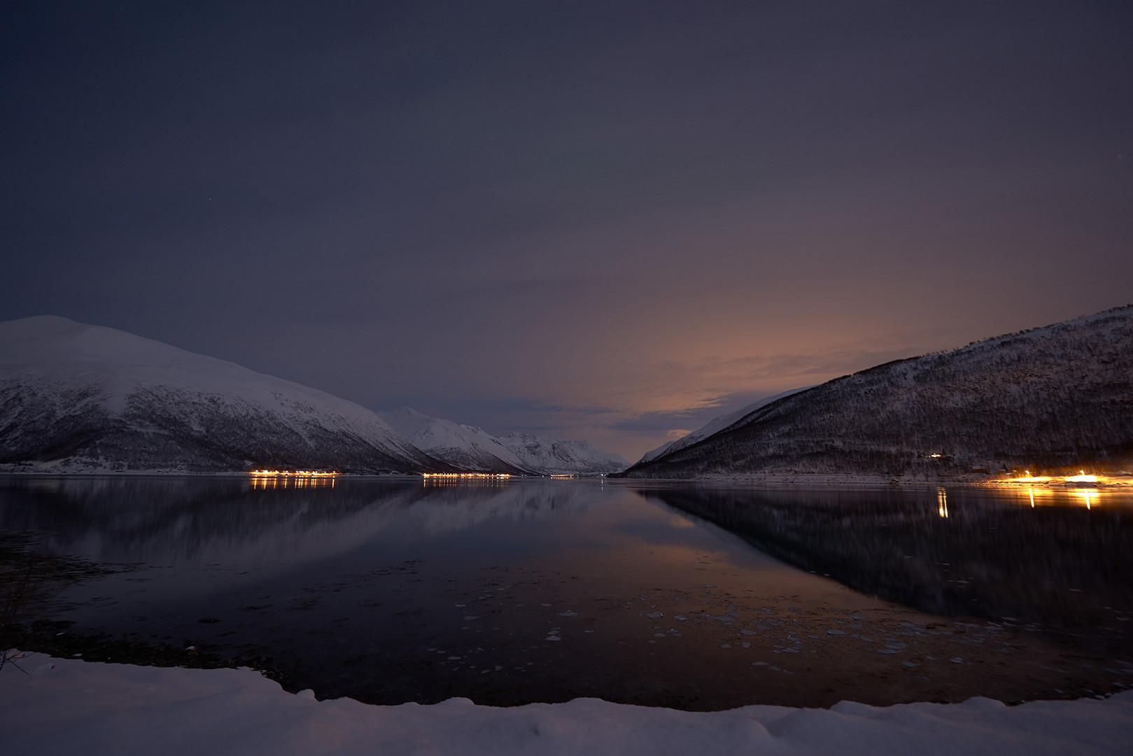 last day in Tromsø