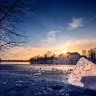 last ice