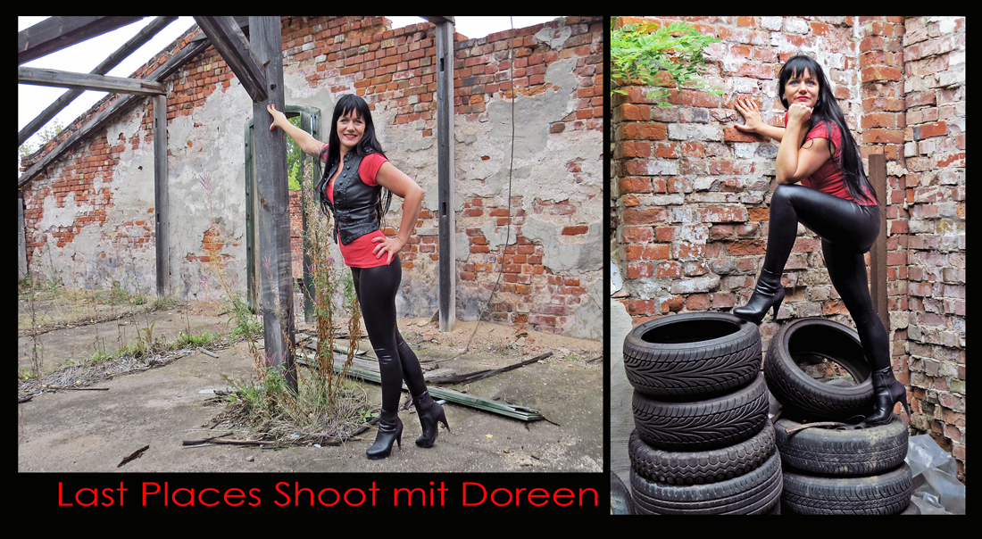 LAST PLACES SHOOT MIT DOREEN