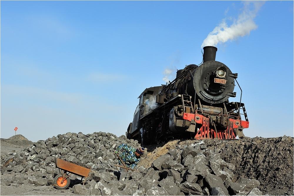 Last Steam 2013 IX - Abraumberg Fuxin II
