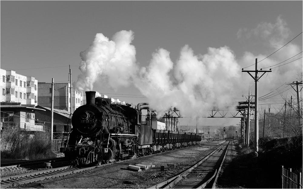 Last Steam 2013 XLIV - Industriedampf klassisch