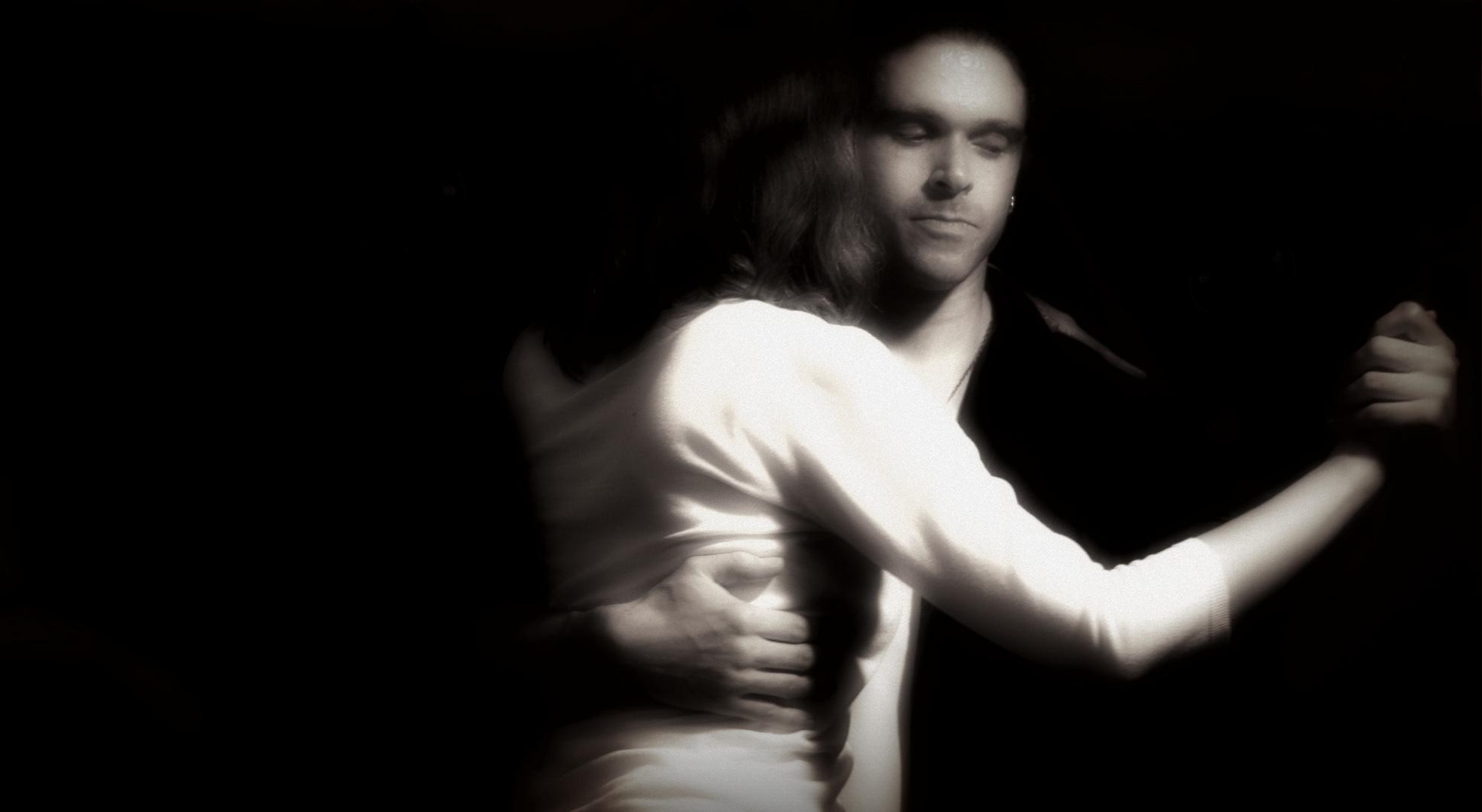 Last tango.............!