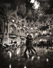 last tango for astor