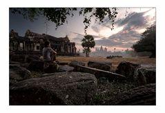 Laterite ~ The Angkorian Diaries
