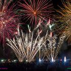 LATERNENFEST 2019 - Abschlussfeuerwerk (2)