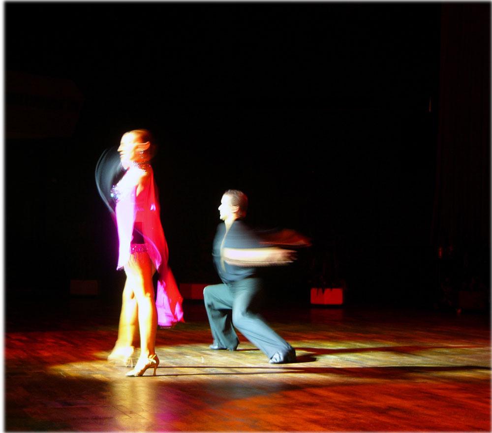 Latin Dance #2