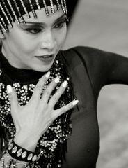 Latin dancer 3