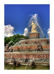 Latona-Brunnen