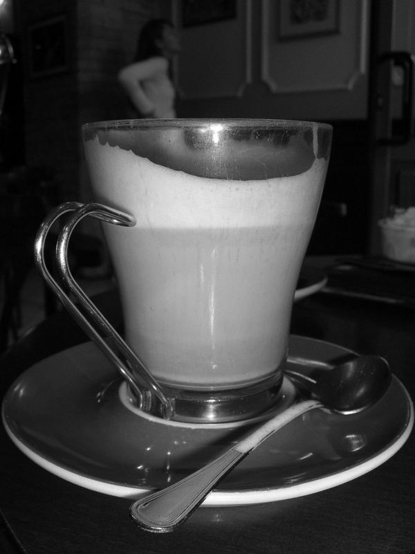 ~Latte Macchiato~