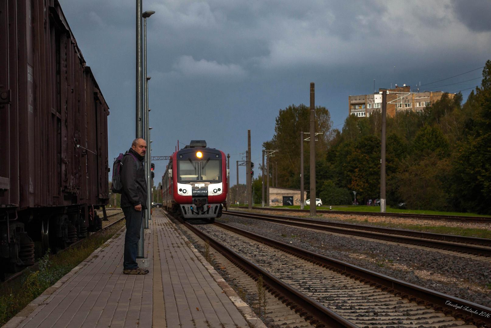 Latvia 2016 VII
