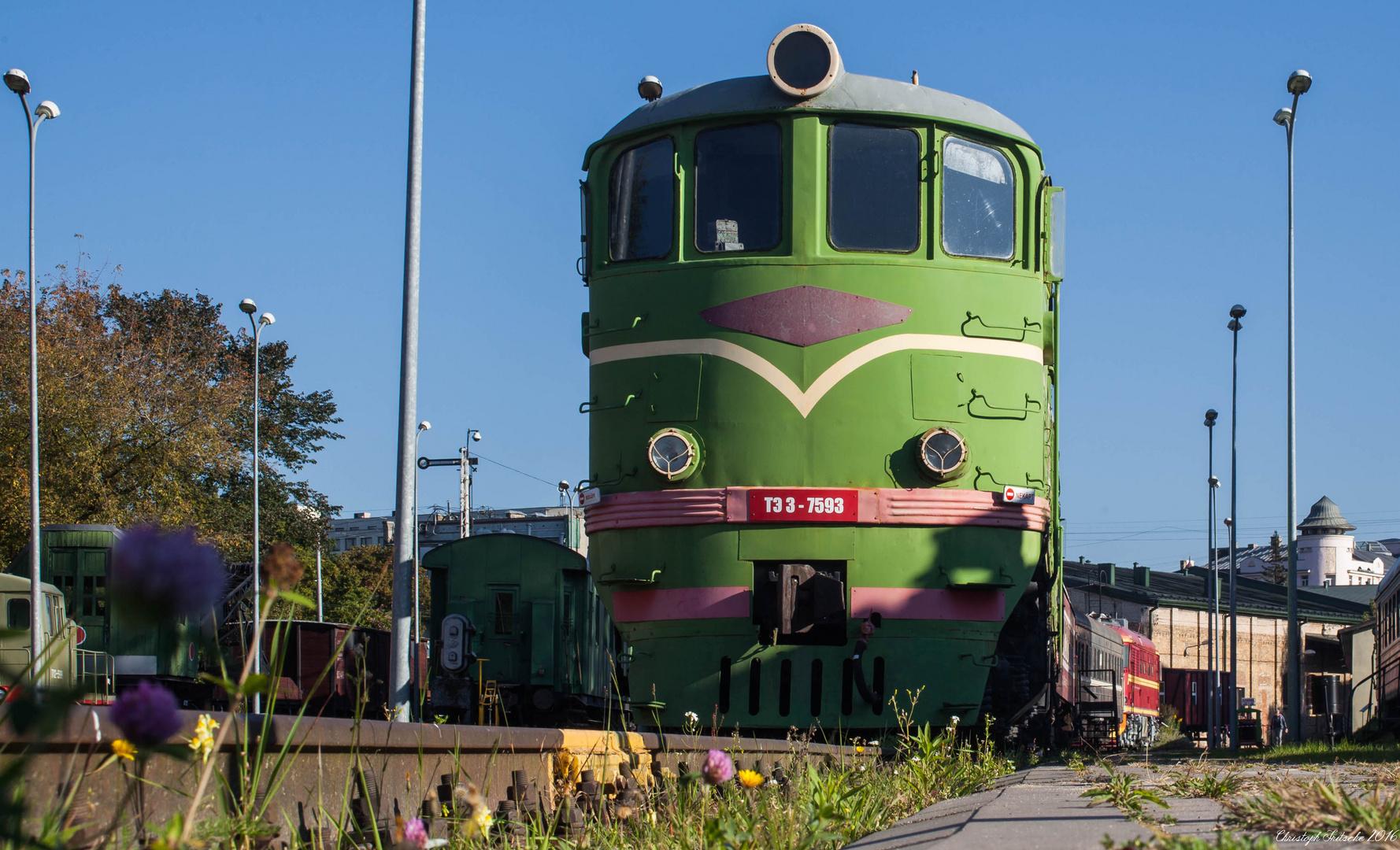 Latvia 2016 VIII