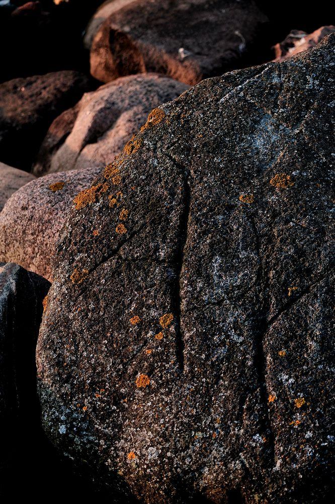 Latvian stone mystery ***