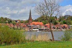 Lauenburg #1