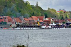 Lauenburg #4