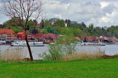 Lauenburg #6