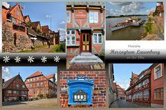 Lauenburg an der Elbe... [1]