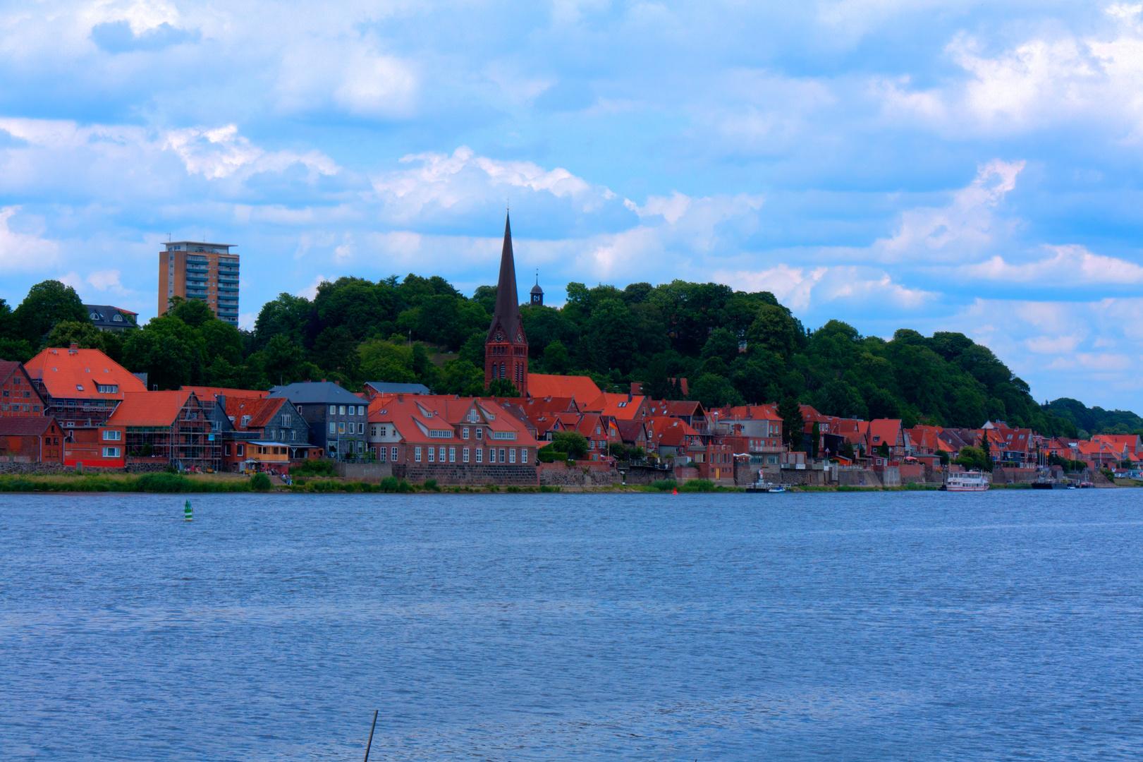 Lauenburg - HDR