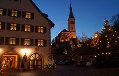 Laufenburg Altstadtweihnacht