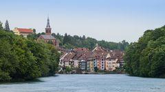 Laufenburg am Hochrhein