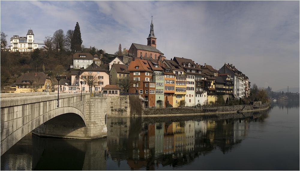 Laufenburg Baden
