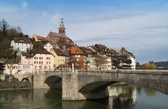 Laufenburg (Baden) ...
