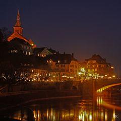 Laufenburg (Baden) Vorweihnachtszeit