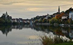 Laufenburg heute Abend