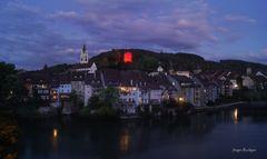 Laufenburg - Night of Light