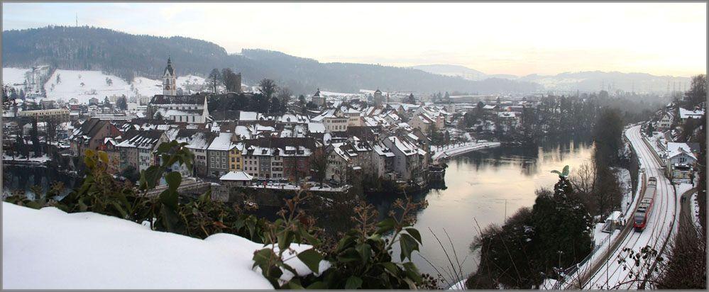 Laufenburg Panorama