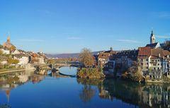 Laufenburg Perle am Hochrhein