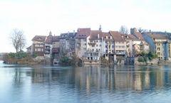 Laufenburg Schweiz