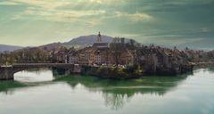 Laufenburg-Schweiz