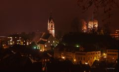 Laufenburg Vorweihnachtszeit